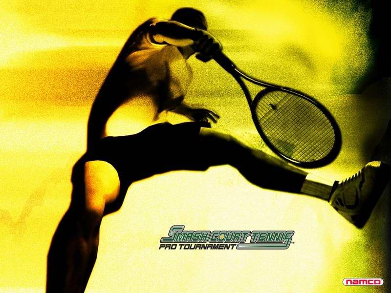 Monkey Blog: tennis hd