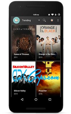 Download Terrarium TV v1.6.2 [Premium] for Android