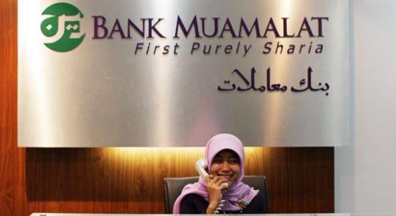 Alamat Lengkap dan Nomor Telepon Bank Muamalat di Tarakan