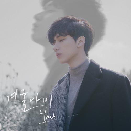 HYUK – Winter Butterfly – EP