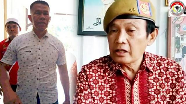 Galang Ribuan Dukungan, Eks Staf Ahli Panglima TNI: Ruslan Buton Mewakili Hati Nurani Rakyat yang Sedang Prihatin