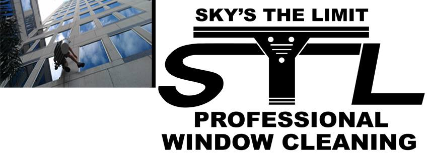Skys The Limit Window Cleaning