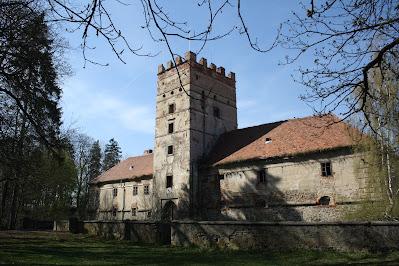 Brtnice Castle (Photo Jiří Sedláček - Frettie)Brtnice Castle