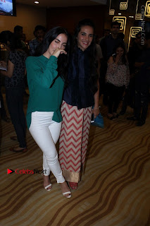 The Red Carpet Of The Special Screening Of Poorna  0013.JPG