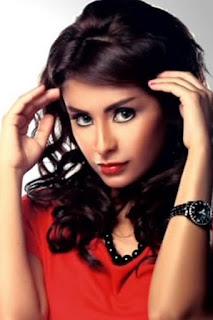 سارة احسان زادة (Sara Ihsan Zada)، ممثلة مصرية