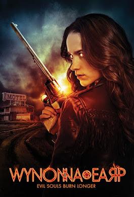 Wynonna Earp – 2X02 temporada 2 capitulo 02