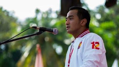 Ketua Fraksi Gerindra-PAN Soroti Bantuan Jaring Pengaman Sosial Di Kota Tangsel