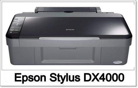 Welp Epson Stylus DX4000 Treibers Downloads | Treiber Epson Deutsch CE-84