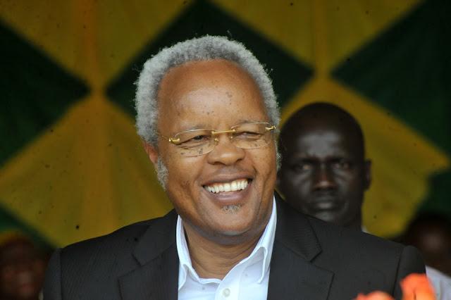 Maneno ya Lowasa Baada ya Nyarandu Kujiudhuru 'Tumelamba Dume'