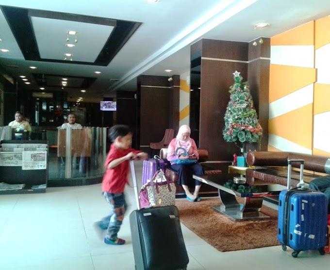 Where will you stay?*  #20 Pengalaman Menginap di Hotel Nagoya One Batam dan MY Hotel Kuala Lumpur