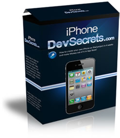 iPhone Dev Secrets how to