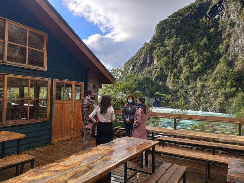 Bonos y beneficios tributarios a emprendedores turísticos