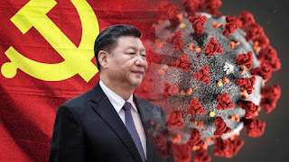 Chinese Government Sued For $20 Trillion Over Spread Of Coronavirus Around The World