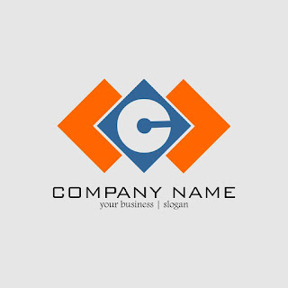 Letters C Square Logo Template Free Download Vector CDR, AI, EPS and PNG Formats
