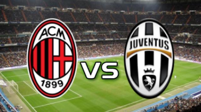 بث مباشر مباراة يوفنتوس وميلان اليوم 12-06-2020 كأس إيطاليا