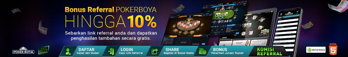 Geng All In Situs Resmi Pokerboya Daftar Login Link Alternatif Pokerboya
