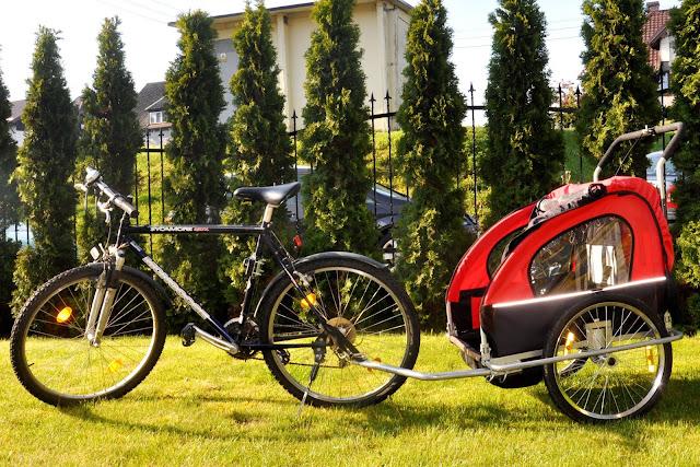 Pensjonat Wojciech rowery