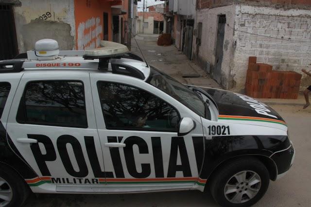 Homicídios do Ceará acumulam redução de mais de 50% em 2019