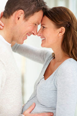 ideas para quedar embarazada