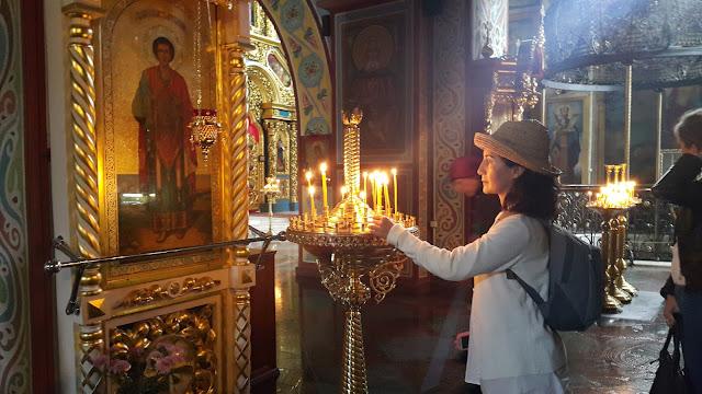 St Michael Kiev