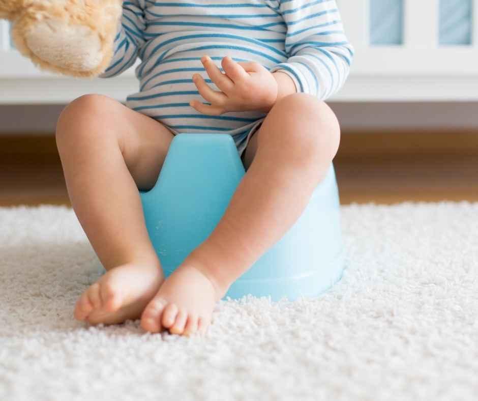 3 Tips Sukses Untuk Mengajari Anak Toilet Training