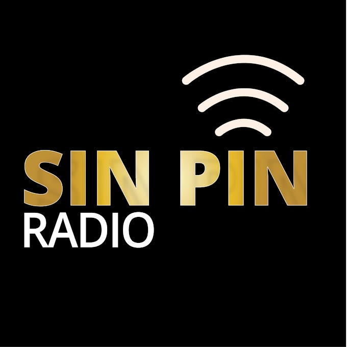 Bienvenidos a Sinpin Radio, música en vivo