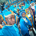 BUK's 35th Convocation: 1,814 Convoked in Day 1, as Blind Graduand Receives VC's Special Award