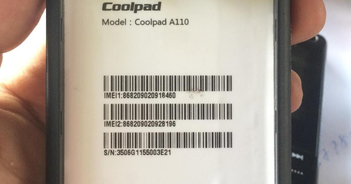 coolpad  mt frimware file rom