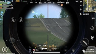 Cara Setting Sensitivitas PUBG Mobile No Recoil Pro Player