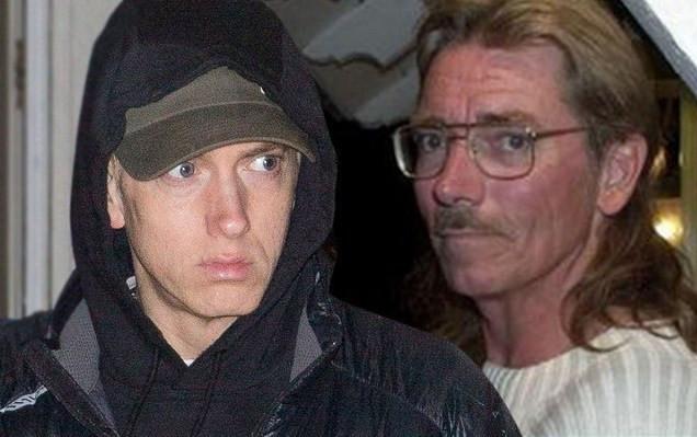 Eminem's estranged dad Marshall Bruce Mathers Jr. dies at 67