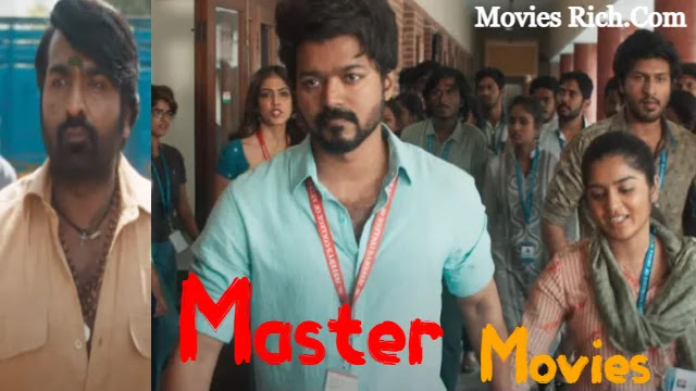 Master Movie 2021 Streaming Watch Online Reviews
