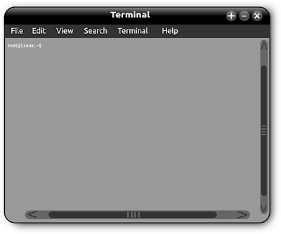 Cara Menggunakan Text editor di Linux