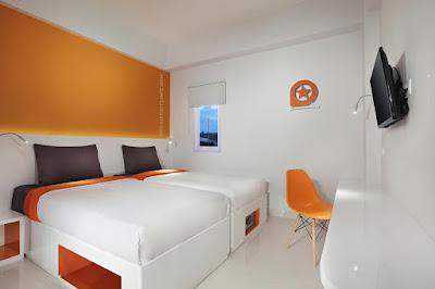 Hotel yang Pas untuk Keluarga