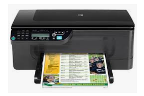 HP Officejet 4500 All-in-One Printer Series - G510 Driver Downloads & Software for Windows