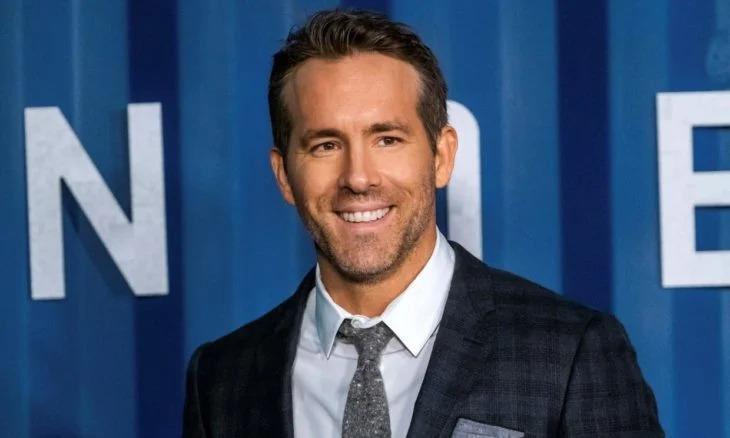 Ryan Reynolds lanza una plataforma de streaming que solo tiene una película y es de él