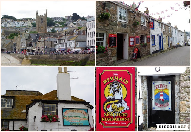 St Ives, England ∣ Sincerely Loree ∣ Lifestyle Blog