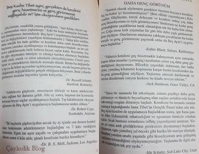 tibetin yaşam pınarı 1. kitap