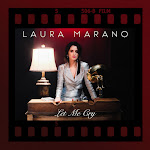 Laura Marano - Let Me Cry - Single Cover