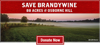 88 Acres at the Brandywine Battlefield