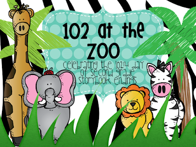 102 at the Zoo!