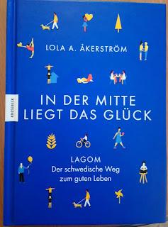 Lagom deutsch