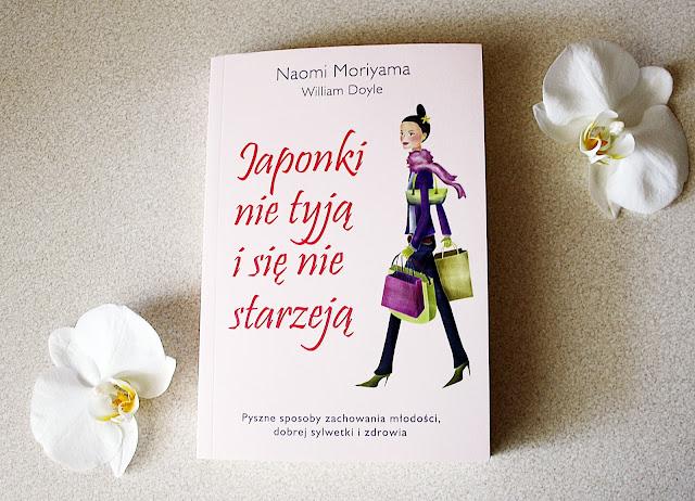 Naomi Moriyama - Japonki nie tyją i się nie starzeją