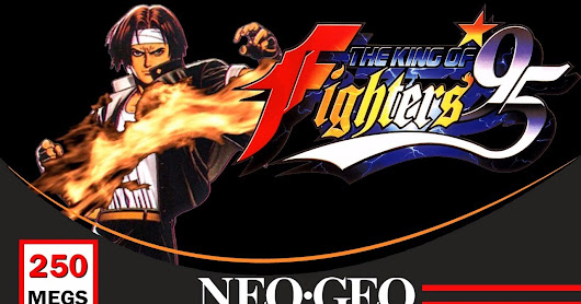 The King of Fighters '95 ( Arcade )