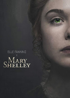 Mary Shelley - BDRip Dual Áudio