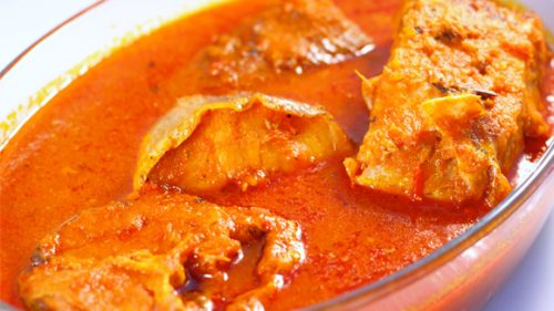 🐟 🐟 🐟    How To Cook/Prepare Fish Stew 🐟🐟🐟
