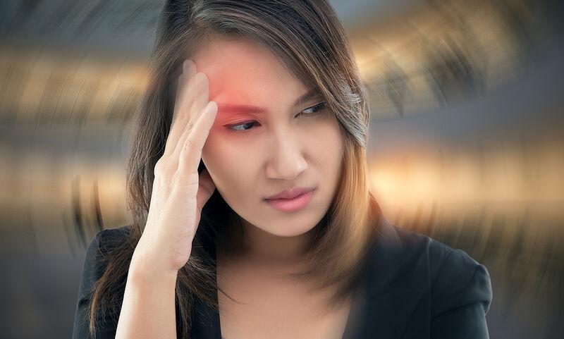 Ίλιγγος: Τα θρεπτικά συστατικά που μειώνουν τον κίνδυνο