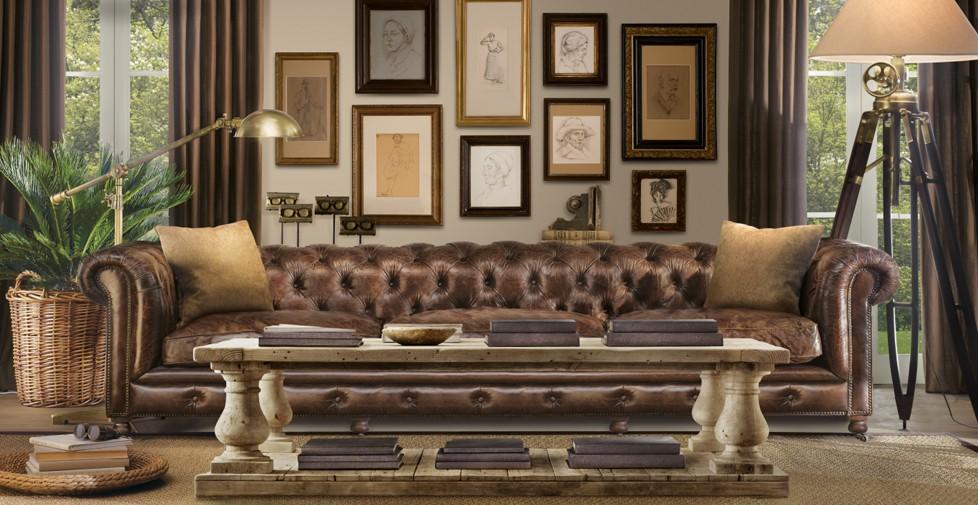 Boiserie c marrone brown 40 idee d cor e arredo for Arredo coloniale
