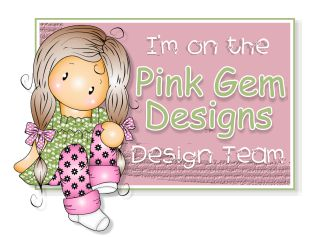 DT member at Pink Gem Designs