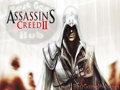 Assassins Creed II PC Game Free Download