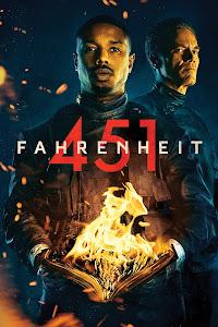Fahrenheit 451 Türkçe Altyazılı İzle